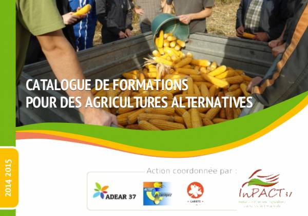 Catalogue de formations InPACT 37